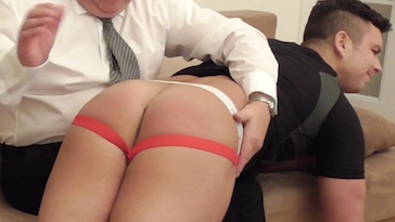 Spanking models wanted