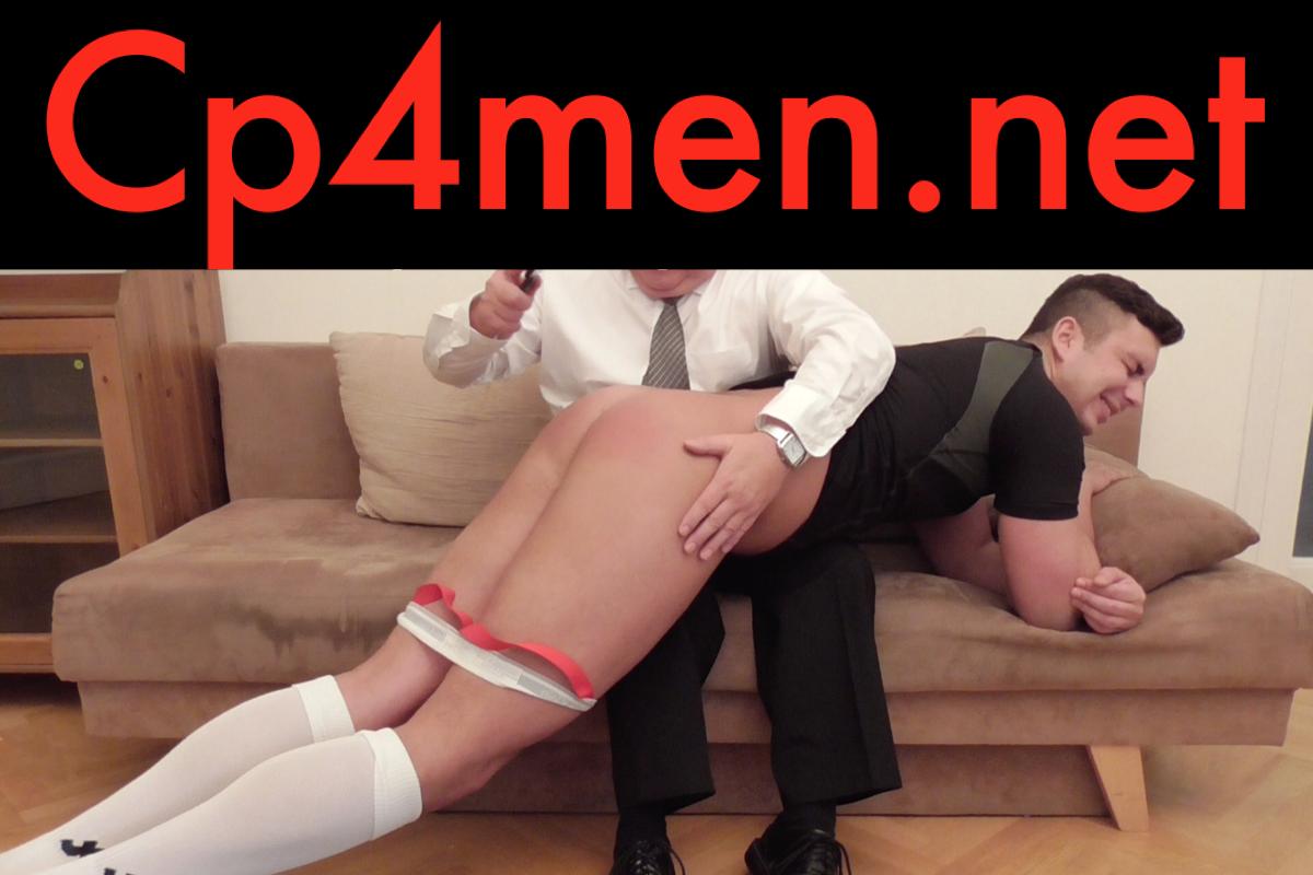 Men spanking Spanking